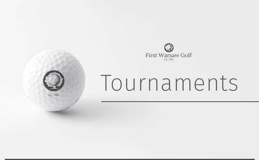 Financial Services Golf Tam Challange – 29 września
