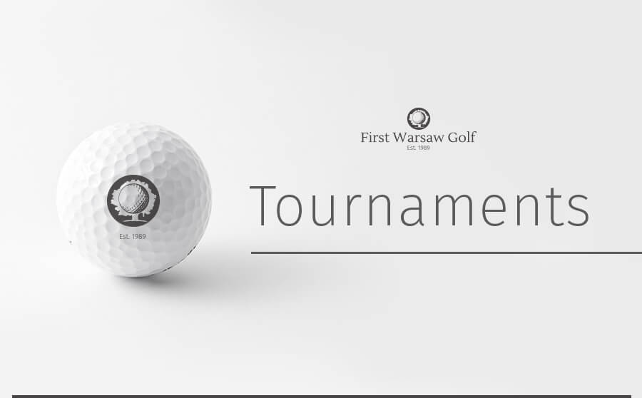 Financial Services Golf Tam Challange – 29 września