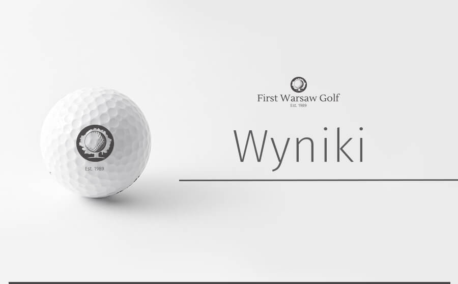 Season Opening Tournament – Wyniki