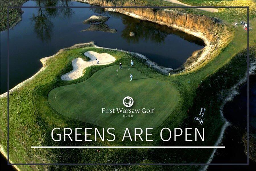 Greeny Otwarte