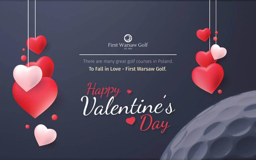 Szczęśliwych Walentynek