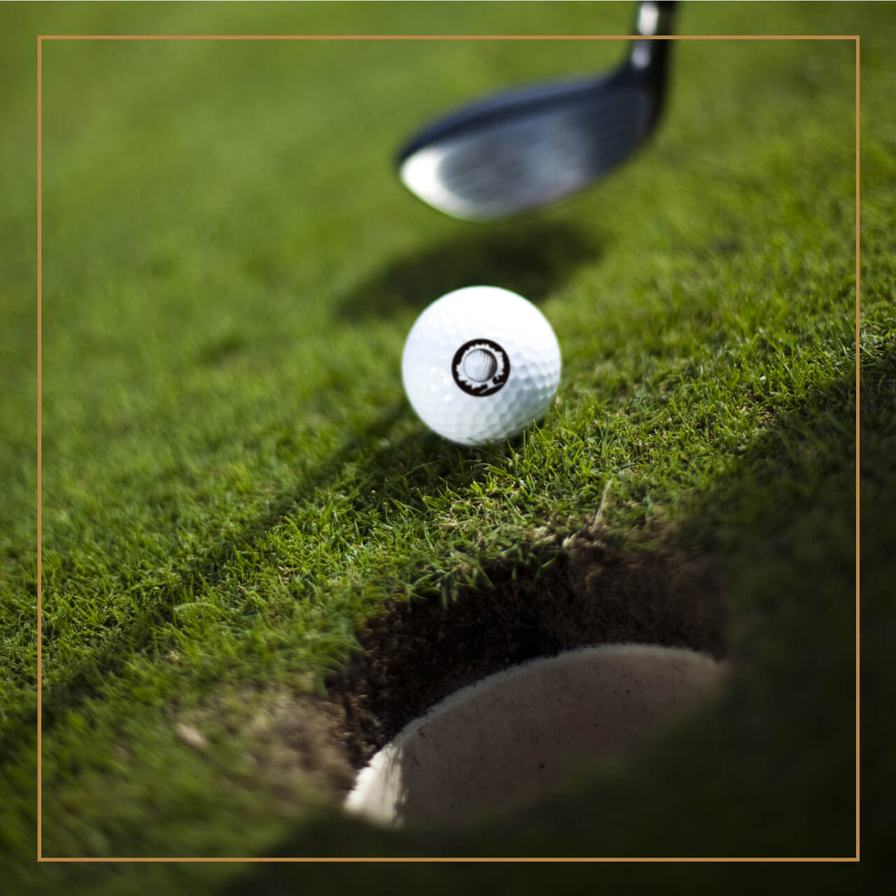 Silesia Business & Life Golf Cup