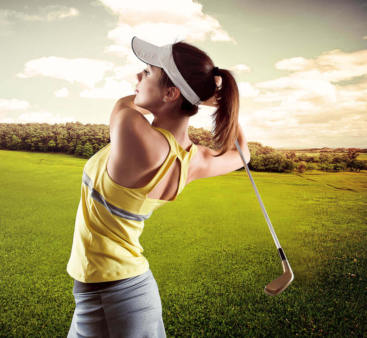 Warsaw Open Ladies Golf Cup 2017