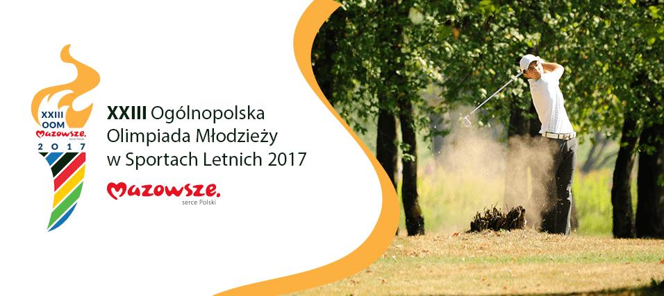 Ogólnopolska Olimpiada Młodzieży – Mistrzostwa Polski Juniorów Młodszych – 9-10 sierpnia