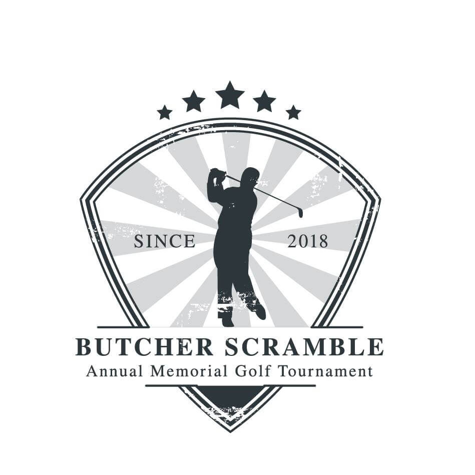 The Butcher Scramble Golf Championship