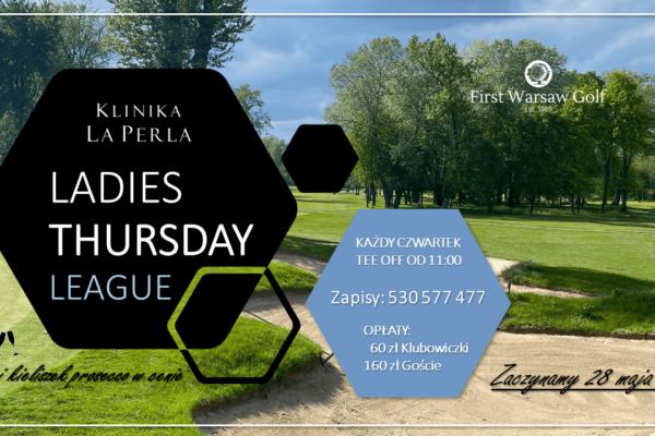 Klinika La Perla Thursday Ladies League
