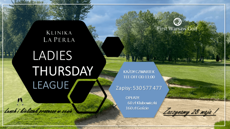 Klinika La Perla Thursday Ladies League
