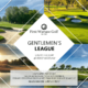 RANKING GENERALNY Gentlemen's League