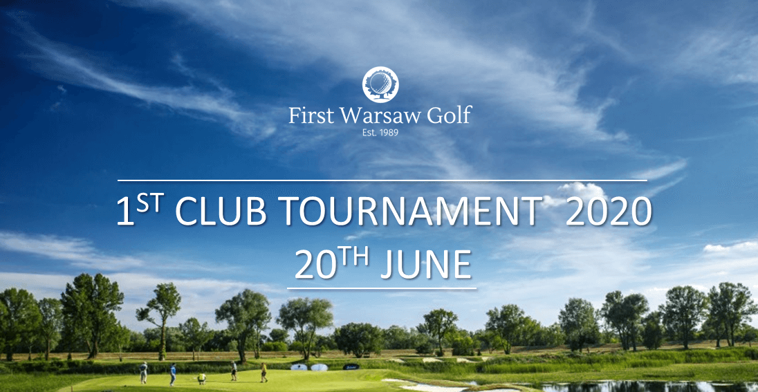 Wyniki – 1st Club Tournament
