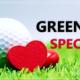 Green Fee SPECIALS
