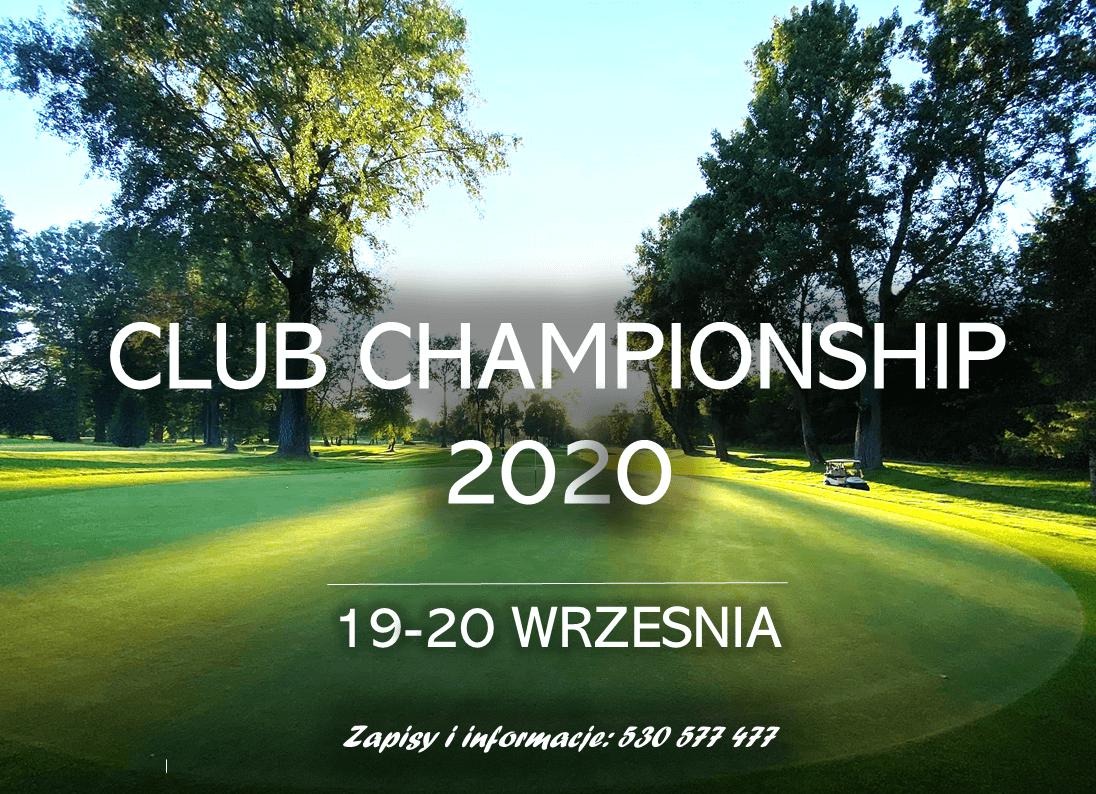 Mistrzostwa Klubu 2020