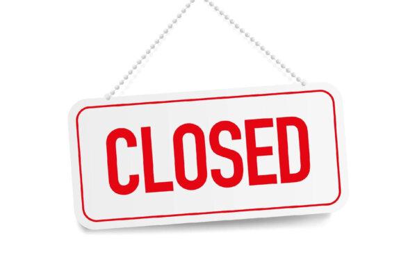 31.01 i 01.01 obydwa pola zamknięte