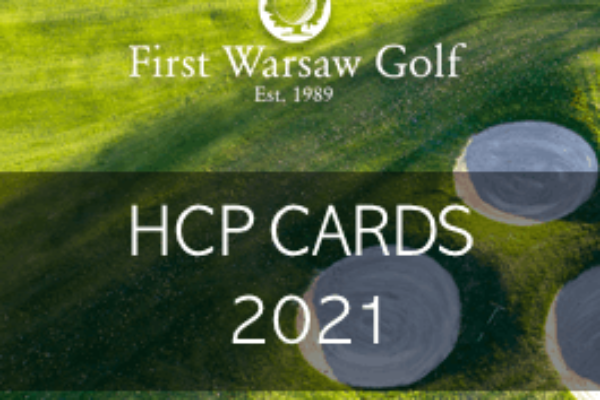 HCP cards – season 2021
