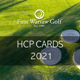 Karty HCP – sezon 2021