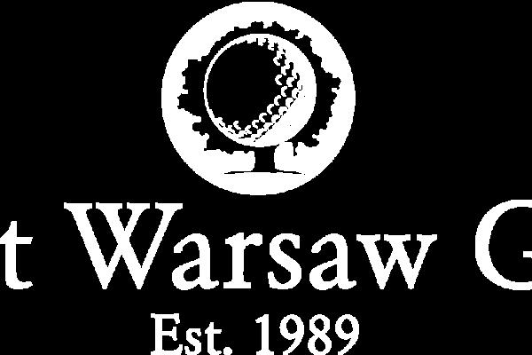 Corporate Membership at First Warsaw Golf